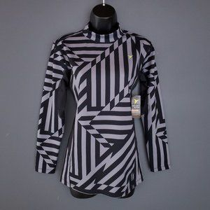 NWT OLD NAVY Athletic Shirt Fitted Long Sleeve